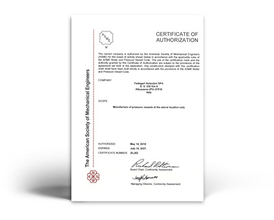 Certification_of_authorization